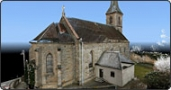 St. Matthew's Church in Wiesenthau