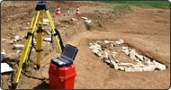 Bronze Age Tomb Biburg