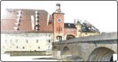 CyArk - Stone Bridge Regensburg