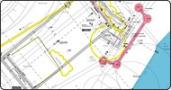 Association for waste water disposal in lower Schwarzachtal Rebuildover flow basin for rainwater in Kleinschwarzenlohe